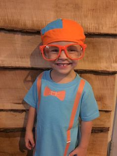 I Would Love To Hear What Blippi You And Your Child Likes