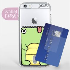43cdd9402cd Monster - Wallet Cool Phone Cases