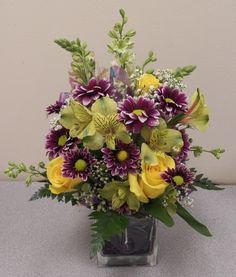 mix vase