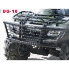 BG-18 - Brush Buster Bumper For Honda Foreman 500 and Rubicon 500 - STRONG MADE