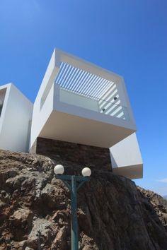 Beach House I-5 / Vértice Arquitectos   ArchDaily