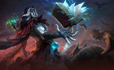 Mobile Legends Faramis The Alchemist Skin Wallpaper HD Monitor Lizard, Mobile Legend Wallpaper, Hero Wallpaper, Alucard, Bang Bang, Ranger, Moba Legends, Legend Images, The Legend Of Heroes