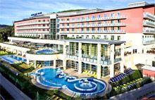 Thermal Hotel Visegrád ****   http://www.thv.hu/