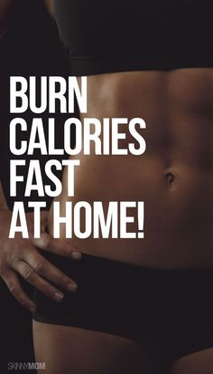 Burn 500 calories with this workout!
