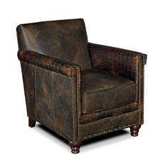 Hooker Designs Found it at Wayfair - Club Chair