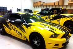Car wraps are one of the hottest new trends in marketing. When compared to other marketing channels, they are one of the few mediums that can lay claim to reaching 95 percent of a local audience. However, when it comes to advertising, car wraps are grossly underutilized. Regardless of whether you run a fleet of dozens of vehicles…