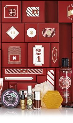 The BEST Beauty Advent Calendars for 2015 - Are we allowed more than one?