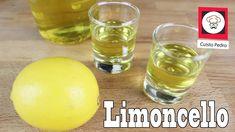 Recette de noël apéritif italien limoncello Thermomix TM5