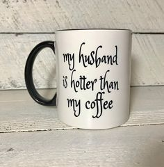 funny gifts coffee mug mugs with sayings funny coffee mugs funny gift home and living mug funny coffee cup coffe Funny Coffee Cups, Funny Mugs, Funny Gifts, Coffee Mug Sayings, Couples Coffee Mugs, Coffee Is Life, I Love Coffee, My Coffee, Coffee Plant