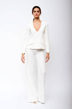 Marissa Webb Spring 2013 Ready-to-Wear Runway