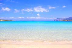 Koufonisia island,Pori beach-Greece