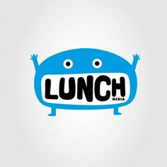 Lunch media logo