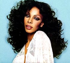 Donna Summer (née LaDonna Adrian Gaines) (December 31, 1948 – May 17, 2012) was an American singer and songwriter who gained prominence during the disco era of the late 1970s. A five-time Grammy Award winner, Summer was the first artist to have three consecutive double albums reach number one on the United States Billboard chart, and she also charted four number-one singles in the United States within a 13-month period. Donna will be inducted into the Rock & Roll Hall of Fame in 2013.[