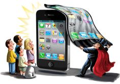 Knowing a few tricks can make an iPhone easier to use and more efficient.