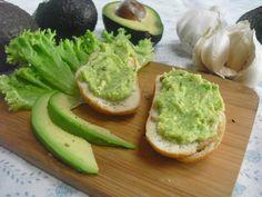 Avocado   Senf   Dip, Ein Schönes Rezept Mit Bild Aus Der Kategorie Kalt.