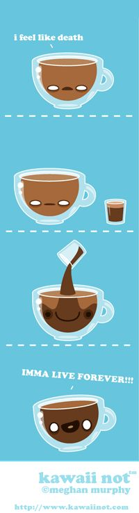 Espresso Shot: When normal caffeine operating levels just won't do…
