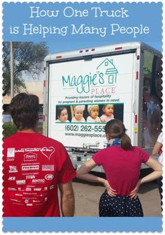 Learn how the donation of one moving truck can change so much for one charitable organization | My U-Haul Story