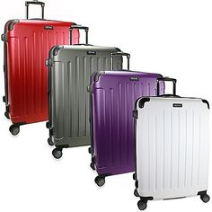 Best Reviews on Luggage Products