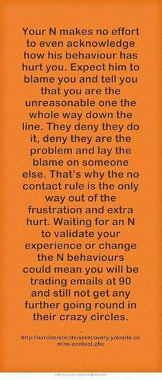 Narcissists can be females or males. They make all kinds if justifications for hurting others with no remorse, empathy or apologies. They always leave their victims feeling unwanted. They are masters of control and will try to blame you for having hurt feelings.