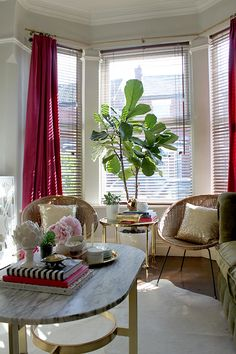 Ikea Hack: Converting curtains from Grommets to Pleated Header via Swoon Worthy