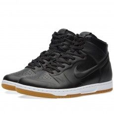 Nike Dunk Ultra CRFT (Black & White)