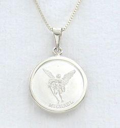6 Gorgeous Archangel Michael Necklace