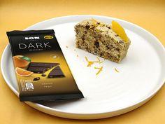 Κέικ ινδικής καρύδας με ION Dark Πορτοκάλι - ION Sweets Banana Bread, Desserts, Cakes, Food, Tailgate Desserts, Deserts, Cake Makers, Kuchen, Essen