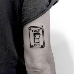 Dreieckiges Tattoos, Dope Tattoos, Badass Tattoos, Pretty Tattoos, Mini Tattoos, Body Art Tattoos, Sleeve Tattoos, Tatoos, Funny Small Tattoos
