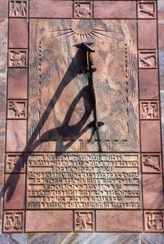 The Sundial.