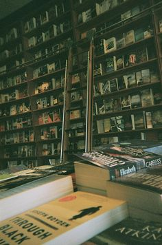 Book Store by Kooked&Ready, via Flickr