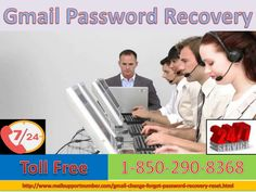 Contact Gmail Password Recovery: +1-850-290-8368 Helpline Number in case you're in critical situation and you are seeking a right platform to get reliable aid for your problematic Gmail account. Here, you'll be provided with the effective treatment to weed out your problems in a hassle-free and cost-effective manner. For More Information Visit on My Website: http://www.mailsupportnumber.com/gmail-change-forgot-password-recovery-reset.html