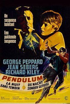 Péndulo - Columbia Pictures - 1969