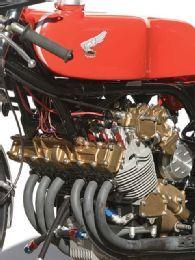 Honda RC174 Six Cylinder 250cc