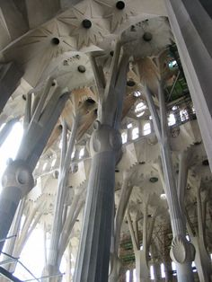Sagrada Familia - Antoni Gaudi