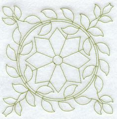 Machine Embroidery Designs at Embroidery Library! - Color Change - B2766 52314
