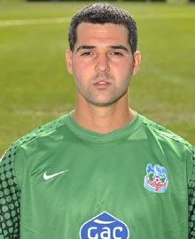 Julian Speroni. Probably he best ever Palace keeper. And his names rhymes with my favourite beer
