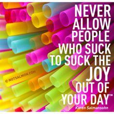 A good reminder :)