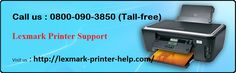 Call at 0800-090-3850 United Kingdom Toll-free for Lexmark Printer Support Number, Lexmark Customer Support, Lexmark Technical Support