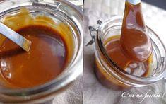 C'est ma fournée ! : Vous ne raterez plus jamais votre caramel au beurre salé...