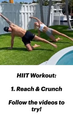 Fitness Workouts, Abs And Cardio Workout, Basic Workout, Gym Workout Videos, Abs Workout Routines, Gym Workout For Beginners, Fitness Workout For Women, Yoga, Exercises