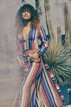 If You Have $12, Zendaya Found the Spring CollectionYour Wardrobe Needs | Zendaya curated a spring collection with Boohoo and it's filled with affordable items in sizes 4 - 22.