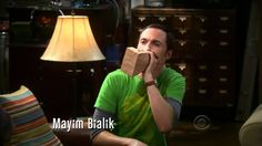 Sheldon gets hacked on World of Warcraft. Big Problem-Little Problem differentiation. Think Social. Michelle Garcia Winner.
