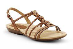 Earth Footwear Crosswind.  Shoes available Spring 2013.    http://www.earthbrands.com/earthfootwear    #shoes, flats, sandals, wedges
