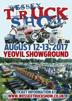 Truck Festival, Show Trucks, Digital Marketing, Comic Books, Racing, Social Media, World, Running, Auto Racing