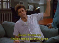 Kramer #Seinfeld