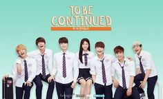To Be ContinuedNaver TV Cast & MBC Every1.jpg