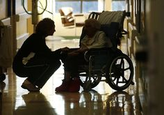 Canada's rapidly aging population has prompted a increase in the number of seniors living in nursing homes or other collective dwellings over the last decade, according to census figures released Wednesday by Statistics Canada. Respect The Elderly, Hospice Nurse, Elderly Person, Aging Population, Health Ministry, Best Track, Long Term Care, End Of Life, Life Plan