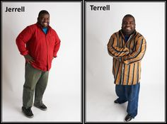 """Meet Terrell and Jerrell. Enthusiastic and outgoing twin brothers who work at #Goodwill's Outsourcing and Fulfillment Center completing jobs like filling pretzel bags for J Snack Foods, repairing remotes for Comcast® and assembling mailers for Destination Maternity. When asked what their favorite part about working at Goodwill is, they both agreed, """"Being able to work hard, be with your friends and get paid."""" #goodwill #weputpeopletowork"""