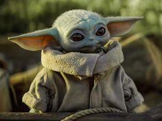 Star Wars Baby Yoda 2 Wallpaper, HD TV Series 4K Wallpapers | Wallpapers Den