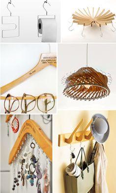 Hangers DIY